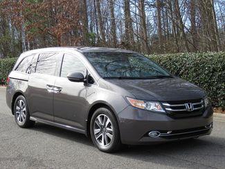 2014 Honda Odyssey Touring Elite in Kernersville, NC 27284