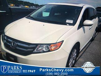 2014 Honda Odyssey EX-L in Kernersville, NC 27284