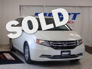 2014 Honda Odyssey EX-L Lincoln, Nebraska