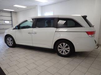 2014 Honda Odyssey EX-L Lincoln, Nebraska 1