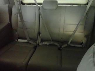 2014 Honda Odyssey EX-L Lincoln, Nebraska 4