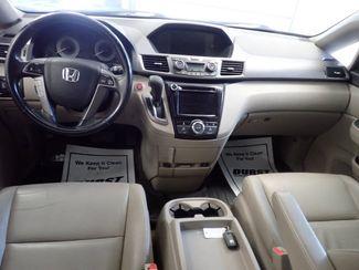 2014 Honda Odyssey EX-L Lincoln, Nebraska 6