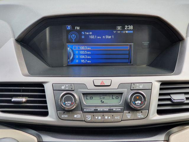 "2014 Honda Odyssey EX-L Smart Key Leather/Sunroof/Heated Seats/17"" in Louisville, TN 37777"