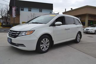 2014 Honda Odyssey in Lynbrook, New