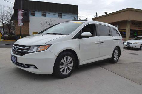 2014 Honda Odyssey EX-L in Lynbrook, New