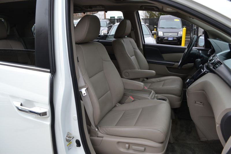 2014 Honda Odyssey EX-L  city New  Father  Son Auto Corp   in Lynbrook, New