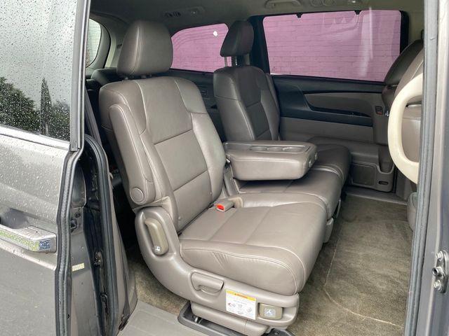 2014 Honda Odyssey Touring Elite Madison, NC 9