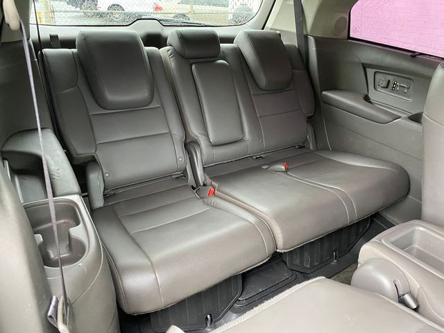 2014 Honda Odyssey Touring Elite Madison, NC 10