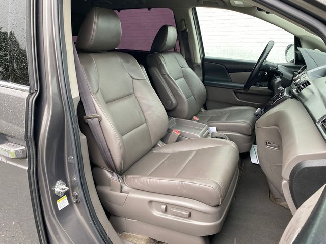 2014 Honda Odyssey Touring Elite Madison, NC 13