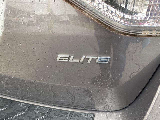 2014 Honda Odyssey Touring Elite Madison, NC 18