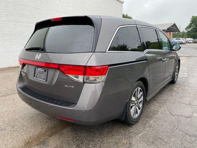 2014 Honda Odyssey Touring Elite Madison, NC 1