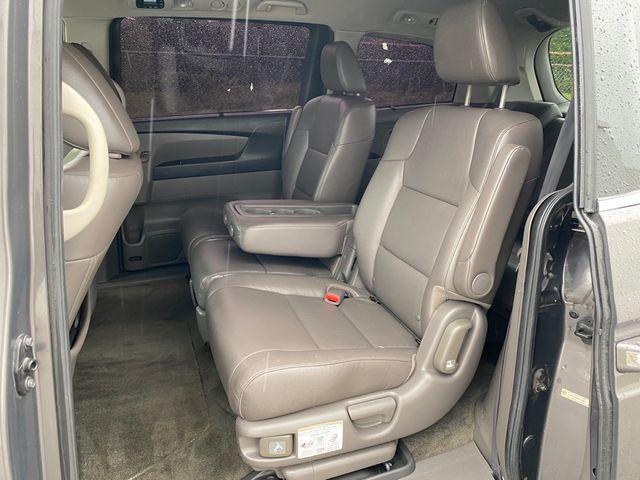2014 Honda Odyssey Touring Elite Madison, NC 21