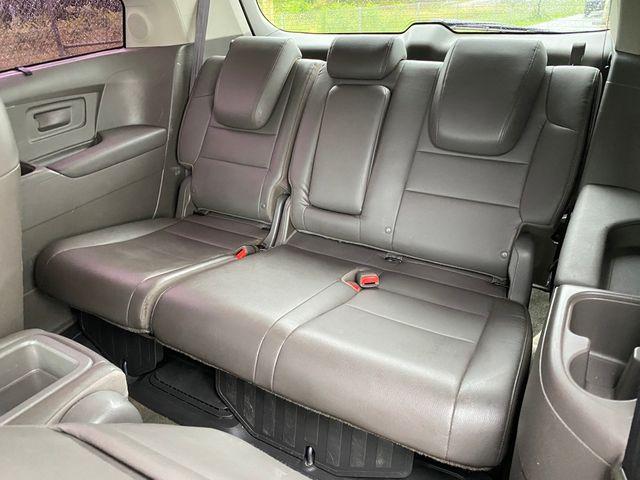 2014 Honda Odyssey Touring Elite Madison, NC 22