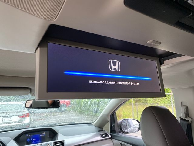 2014 Honda Odyssey Touring Elite Madison, NC 24
