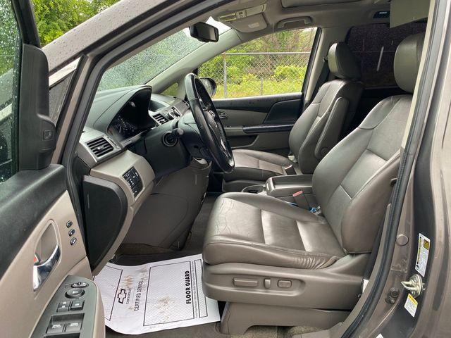 2014 Honda Odyssey Touring Elite Madison, NC 27