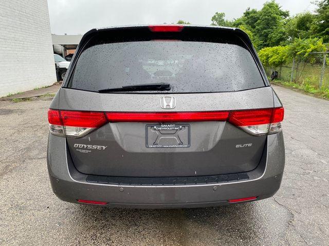 2014 Honda Odyssey Touring Elite Madison, NC 2