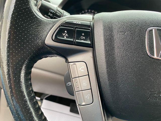 2014 Honda Odyssey Touring Elite Madison, NC 33
