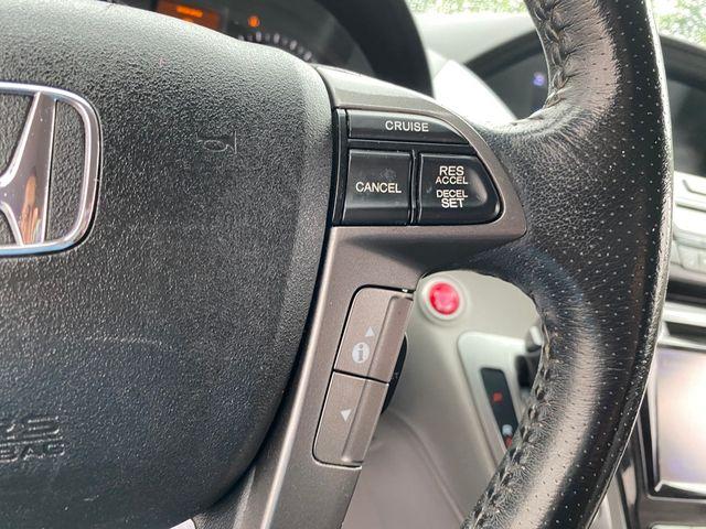 2014 Honda Odyssey Touring Elite Madison, NC 34