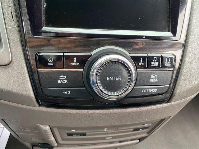 2014 Honda Odyssey Touring Elite Madison, NC 35