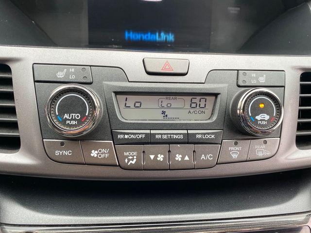 2014 Honda Odyssey Touring Elite Madison, NC 36