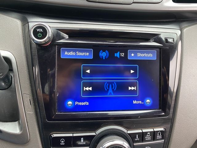 2014 Honda Odyssey Touring Elite Madison, NC 37