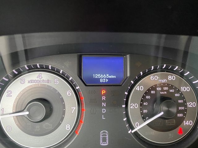 2014 Honda Odyssey Touring Elite Madison, NC 42