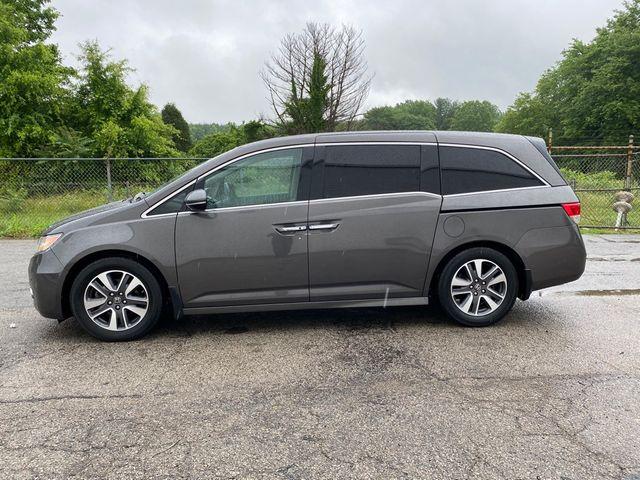 2014 Honda Odyssey Touring Elite Madison, NC 4