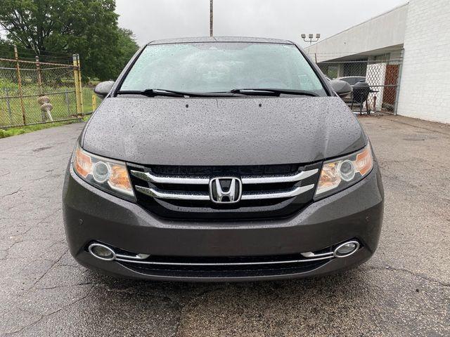 2014 Honda Odyssey Touring Elite Madison, NC 6