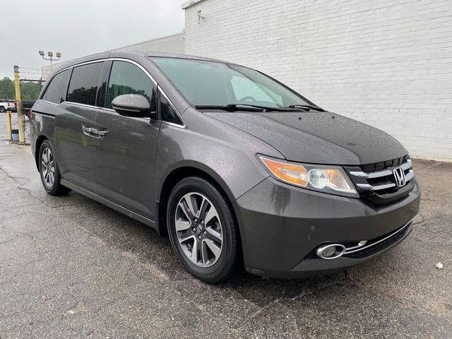 2014 Honda Odyssey Touring Elite Madison, NC 7