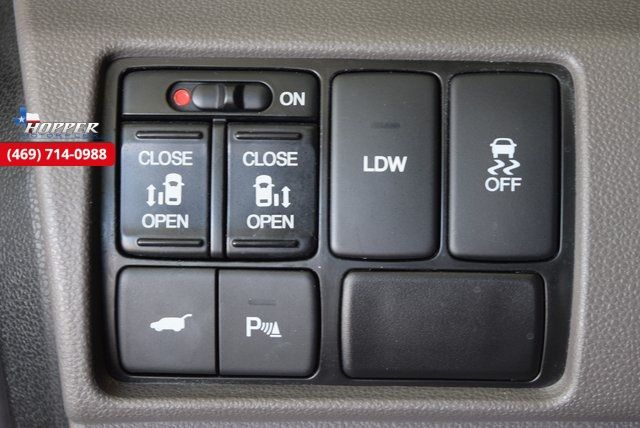 2014 Honda Odyssey Touring in McKinney Texas, 75070