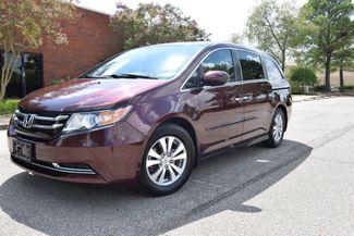 2014 Honda Odyssey EX-L in Memphis Tennessee, 38128