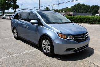 2014 Honda Odyssey EX-L in Memphis, Tennessee 38128