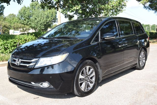 2014 Honda Odyssey Touring Elite in Memphis, Tennessee 38128