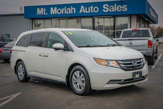 2014 Honda Odyssey EX-L in Memphis, Tennessee 38115