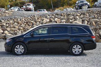 2014 Honda Odyssey EX Naugatuck, Connecticut 1