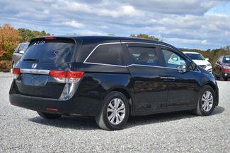 2014 Honda Odyssey EX Naugatuck, Connecticut 4