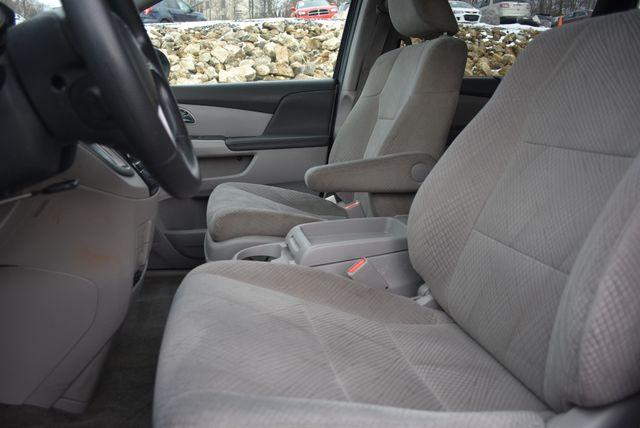 2014 Honda Odyssey EX Naugatuck, Connecticut 19