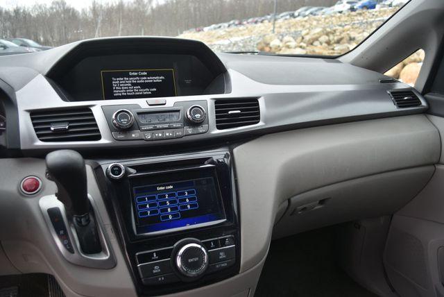 2014 Honda Odyssey EX Naugatuck, Connecticut 21