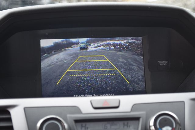 2014 Honda Odyssey EX Naugatuck, Connecticut 22