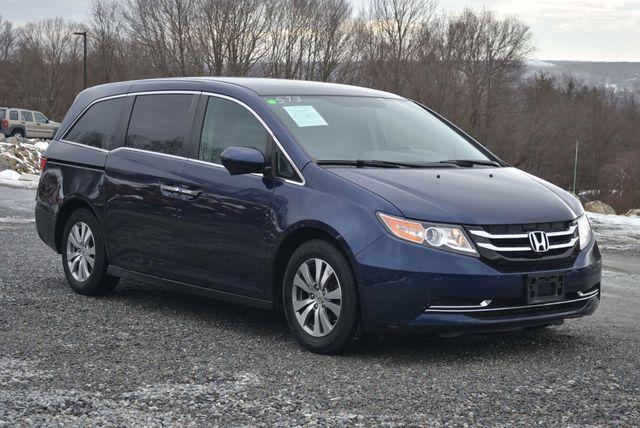 2014 Honda Odyssey EX Naugatuck, Connecticut 6