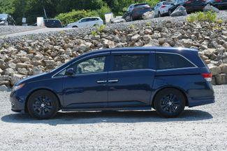 2014 Honda Odyssey EX-L Naugatuck, Connecticut 1