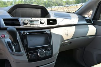 2014 Honda Odyssey EX-L Naugatuck, Connecticut 22