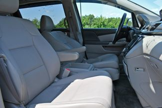 2014 Honda Odyssey EX-L Naugatuck, Connecticut 9