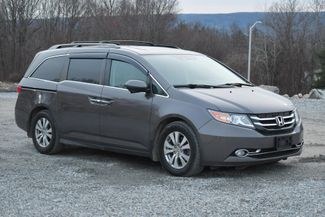 2014 Honda Odyssey EX-L Naugatuck, Connecticut 6