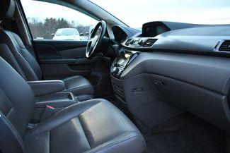 2014 Honda Odyssey EX-L Naugatuck, Connecticut 8