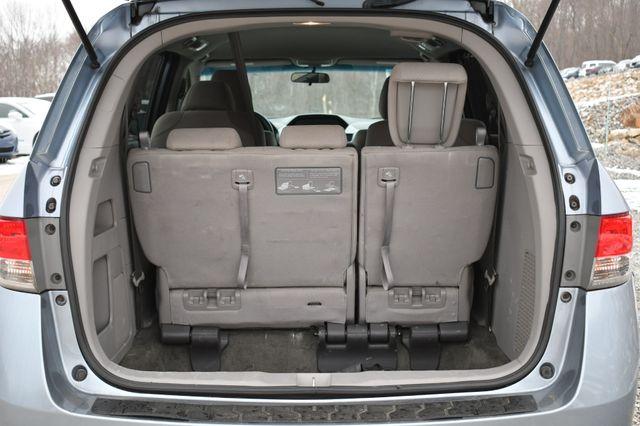 2014 Honda Odyssey EX Naugatuck, Connecticut 11