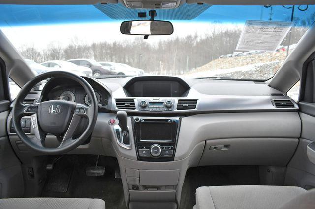 2014 Honda Odyssey EX Naugatuck, Connecticut 16