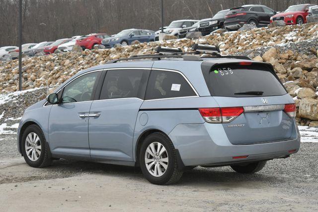 2014 Honda Odyssey EX Naugatuck, Connecticut 2