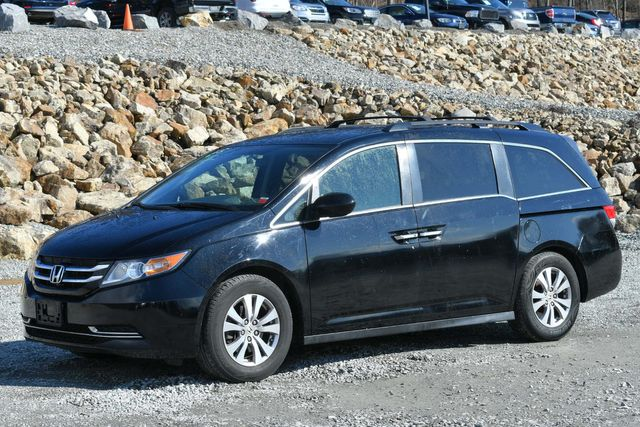 2014 Honda Odyssey EX Naugatuck, Connecticut