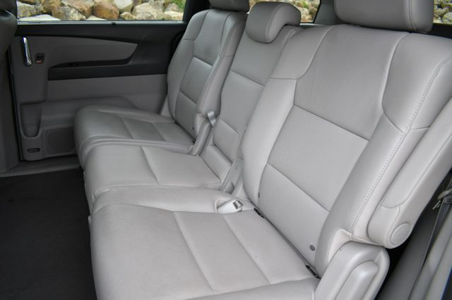 2014 Honda Odyssey EX-L Naugatuck, Connecticut 14